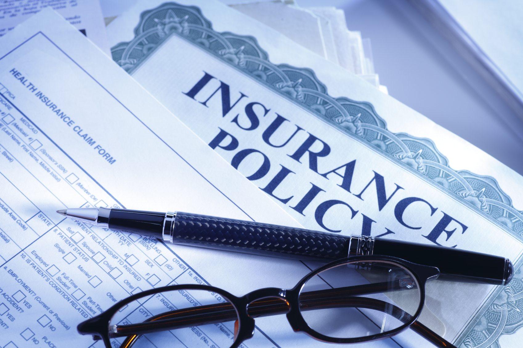 Insurance | Fulcrum Consulting